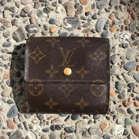 Louis Vuitton Handbags - Louis Vuitton Elise Wallet